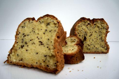 Lemon seed cakes