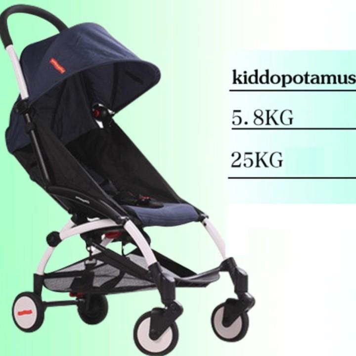 stroller kiddopotamus - deviratnaningayu.com