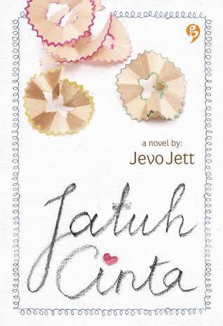 E-book Jatuh Cinta